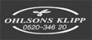Ohlsons Klipp logo
