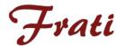 Restaurang Frati logo