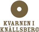 Kvarnen i Knällsberg logo