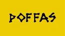 Poffas Hundshop logo
