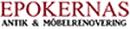 Epokernas Antik & Möbelrenovering logo