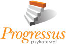 PROGRESSUS - Psykoterapi logo