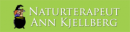 Naturterapeut Ann Kjellberg logo