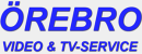 Örebro Video & TVService logo
