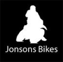 Jonsons Bikes logo