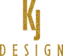KJ Design logo