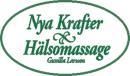 Nya Krafter Hälsomassage logo