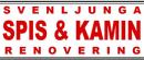 Svenljunga Spis & Kamin Renovering logo