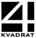 4 Kvadrat logo