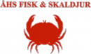 Åhs Fisk & Skaldjur logo
