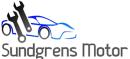Sundgrens Motorfirma Sisjön logo