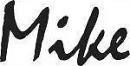 Trollkarlen, Magikern & Clownen Mike logo