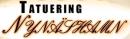 Tatuering Nynäshamn logo