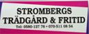 Strombergs Trädgård & Fritid logo
