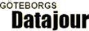 Göteborgs Datajour logo