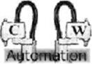Cw Automation logo