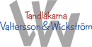 Tandläkarna Valtersson & Wickström logo