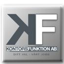 Kontorsfunktion P Persson AB logo