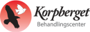 Korpbergets Behandlingscenter logo