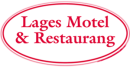 Lages Motell & Restaurang logo