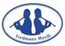 Fredmans Musik - Helicon Blockflöjt-Centrum AB logo