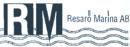 Resarö Marina logo
