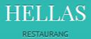 Restaurang Hellas logo