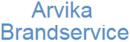 Arvika Brandservice logo