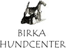 Birka Hundcenter logo
