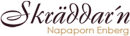 Skräddar'n Napaporn Enberg logo