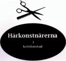 Hårkonstnärerna logo