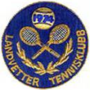 Landvetter Tennisklubb 1974 logo