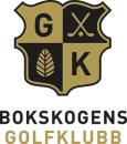 Bokskogens Golf AB logo