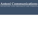 Antoni Communications logo