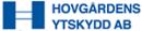 Hovgårdens Ytskydd AB logo