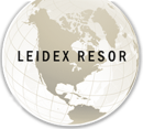 Leidex Resor logo