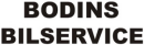 Bodins Bilservice logo