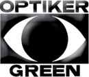 Green, Optiker i Vara AB logo