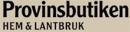 Provinsbutiken AB logo