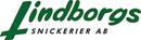 Lindborgs Snickerier AB logo
