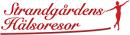 Strandgårdens Hälsoresor AB logo