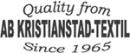 AB Kristianstad-Textil logo
