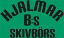 Hjalmar B:s Skivbörs logo