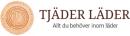 Tjäder-Läder AB logo