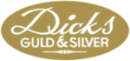 Dick's Guld & Silver AB logo