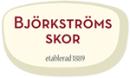 Björkströms Skor logo