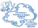 Sommars Konditori logo