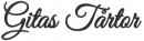 Gitas Tårtor logo