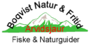 Boqvist Natur & Fritid logo