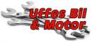 Uffes Bil & Motor logo